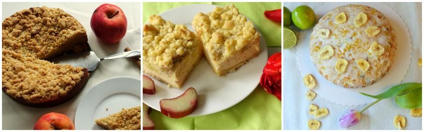 Kuchen und Torten1