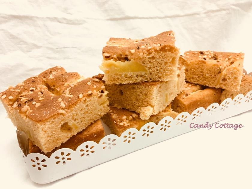 Apfelkuchen vom Blech (2)